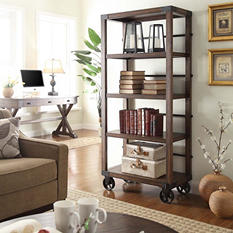 Collins Bookcase