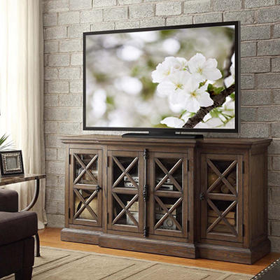 Dover Entertainment Console