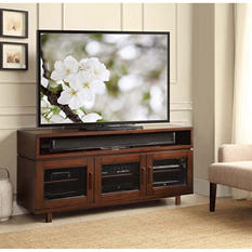Cecille Entertainment Console