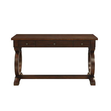 Hoskins Writing Desk Cherry Sam 39 S Club