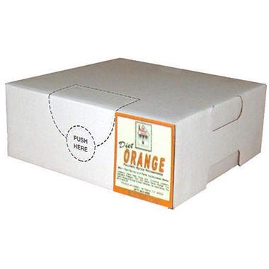Diet Orange Soda Syrup (1 gal.)