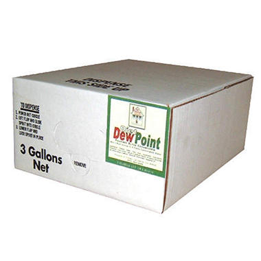 Diet Dew Point Syrup-3 gal