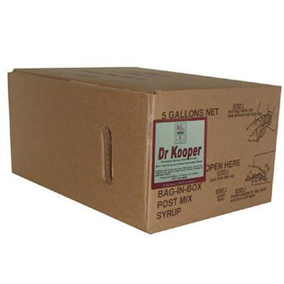 Dr. Kooper Syrup (5 gal.)