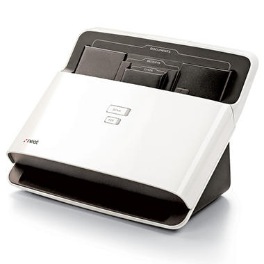 NeatDesk? Desktop Scanner Digital Filing System for PC and MAC