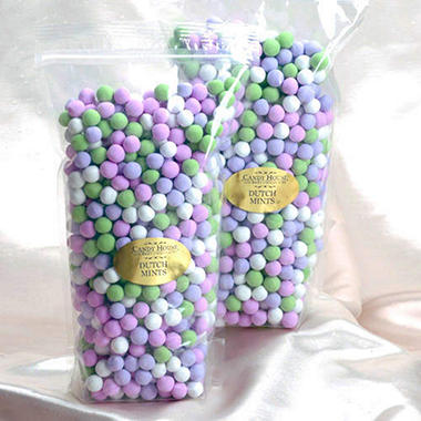 Candy House Pastel Dutch Mints