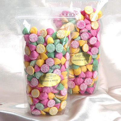 Candy House Pastel Smooth & Melty Mints