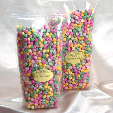 Candy House Petite Smooth & Melty Mints