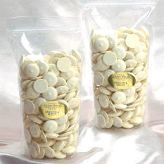 Candy House Smooth Mints - White