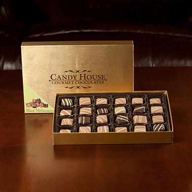 Candy House Mint Meltaways - 24 pcs.