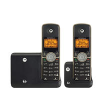 DECT 6.0 2-Handset Cordless Telephone with Bluetooth Technology