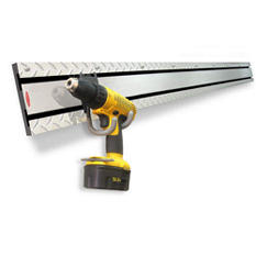 "SlatWall MX™ Strip - 48""L"