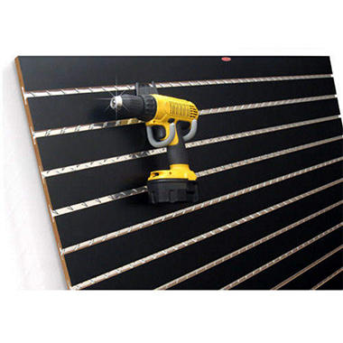 SlatWall MXi™ Panel - 2' x 4'