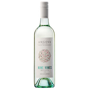 Angove Nine Vines Moscato (750ML)