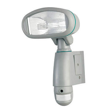 SmartGuard Motion Light w/ Security Camera