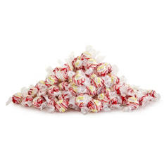 Lindt Lindor White Chocolate Peppermint Truffles (550 ct.)