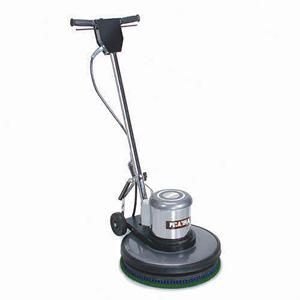 Tornado Piranha 2-Speed Floor Cleaner Machine, 20in, 175/320 RPM
