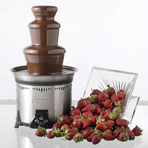 Sephra™Elite Chocolate Fountain