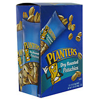 Planters Pistachio Tube - 1.75 oz. (12 ct.)