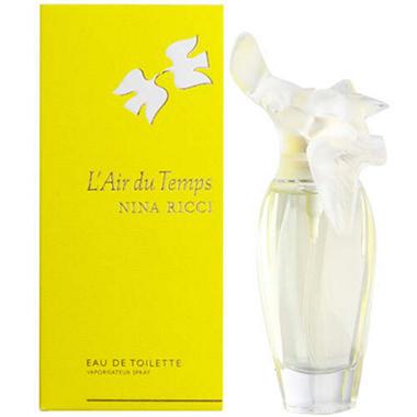 L'Air Du Temps for Women - 3.3 oz.