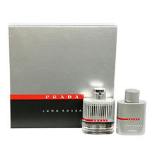 Men's Luna Rossa 2 Piece Set by Prada