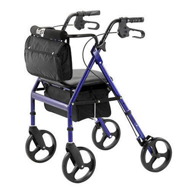 Hugo® Elite Rolling Walker 4.0