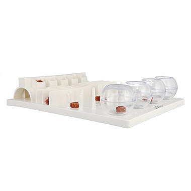 5-in-1 Activity Center for Cats