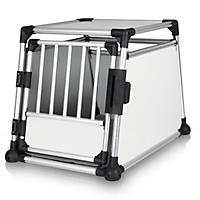 Trixie Metal Transport Crate (Choose Your Size)