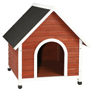 Nantucket Dog House - Large
