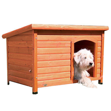 TRIXIE Dog Club House (Choose a Size)