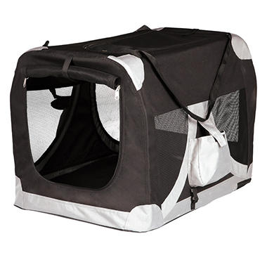 TRIXIE - de Luxe Nylon Dog Crate - Small