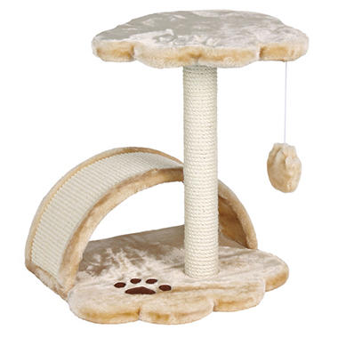 Vitoria Kitten Tree - Beige