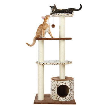 Trixie Gaspard Cat Playground (23.5