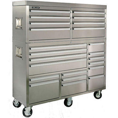 23 Drawer Tool Chest - 56in.