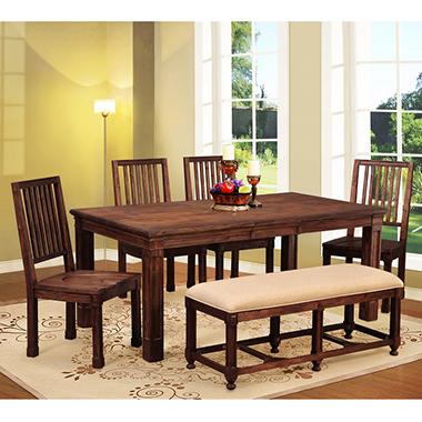 Everett Dining Set - 6 pc.