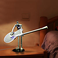 Shine To Max LED Accent Lamp