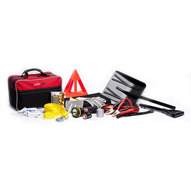 Justin Case - Winterizer Safety Kit