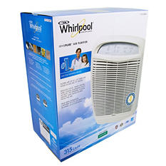 Whirlpool Whispure Large Air Purifier