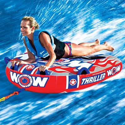 Thriller Water Sport Towable