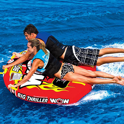 Big Thriller Water Sport Towable