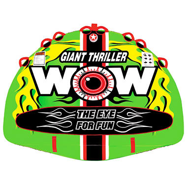 Giant Thriller Water Sport Towable