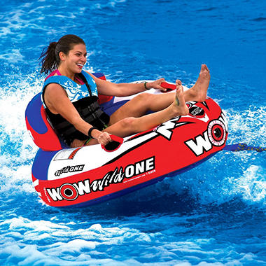Wild One Water Sport Towable
