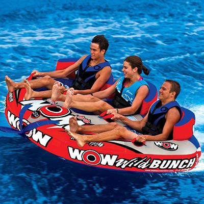 Wild Bunch Water Sport Towable