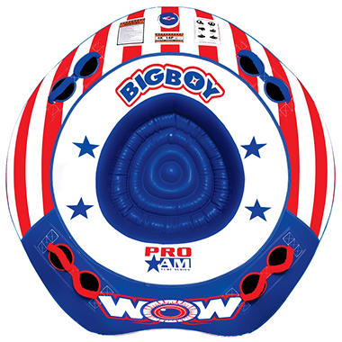 Big Boy Water Sport Towable