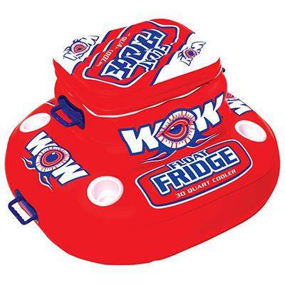 Floating Fridge Inflatable Cooler