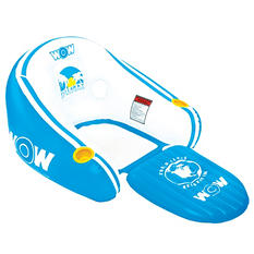 Hideaway Lounge Water Lounger