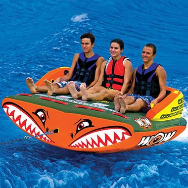 Tiltorama Water Sport Towable