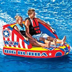 Big Bubba Water Sport Towable