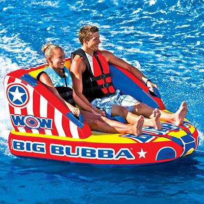 Big Bubba Water Sport Towable