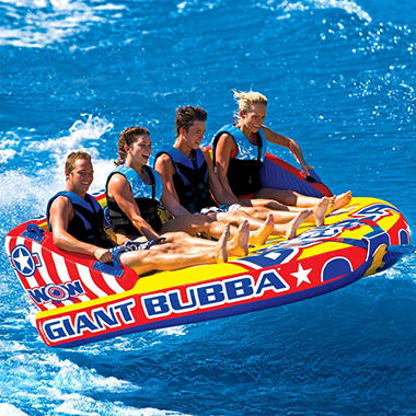 Giant Bubba Water Sport Towable
