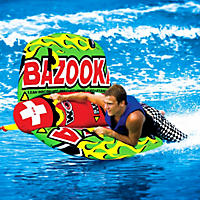 WOW Bazooka Water Sport Towable